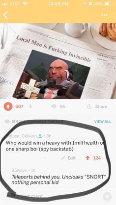 Please someone make an SFM of this xD #games #teamfortress2 #steam #tf2 #SteamNewRelease #gaming #Valve