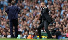 Manchester Derby is more than just Pep vs. Jose = On Saturday, Manchester United and Manchester City will play the 172nd Manchester Derby, one of the biggest matches in English football. Don't diminish this match by calling it Pep Guardiola vs. Jose Mourinho Round I. There were.....