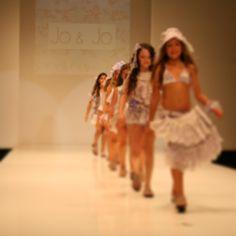 #larrana_moda_infantil con Jo de camino para el verano