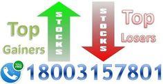 Stock Market Opening Gainers And Losers News - 21st February