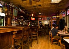 The 10 Oldest Bars in Chicago... We know we wouldn't have survived Prohibition, but these bars somehow did.