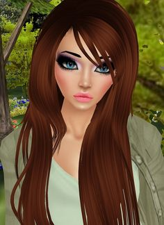 IMVU, the interactive, avatar-based social platform that empowers an emotional chat and self-expression experience with millions of users around the world. Virtual World, Virtual Reality, Social Platform, Imvu, Avatar, Join, Disney Characters