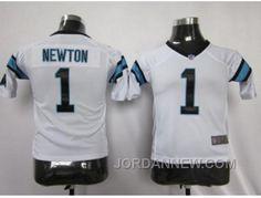 http://www.jordannew.com/nike-youth-nfl-jerseys-carolina-panthers-1-newton-white-free-shipping.html NIKE YOUTH NFL JERSEYS CAROLINA PANTHERS #1 NEWTON WHITE FREE SHIPPING Only $23.00 , Free Shipping!