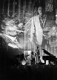 thejazzcorner: Tribute to Ben Webster , Dexter Gordon, Paradiso Amsterdam Jazz Artists, Jazz Musicians, Dexter Gordon, Trippy, First World, Psychedelic, Amsterdam, Old Things, Black And White
