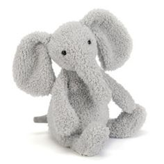 Jellycat Chouchou Elephant Only £12.95 for UK and International Delivery nearly 10% OFF RRP!