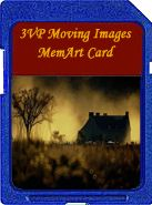 Dawn & Dusk moving images memart card for the digital picture frame. Find previews @ 3vpmiart.com