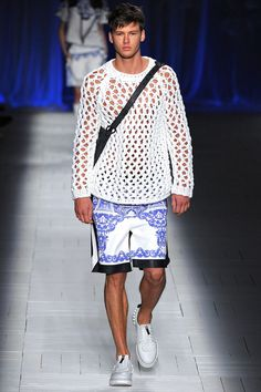Just Cavalli Spring 2013 Ready-to-Wear