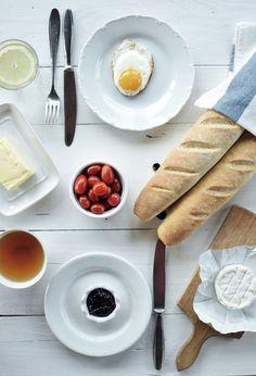 FoodLover: Francouzská bageta