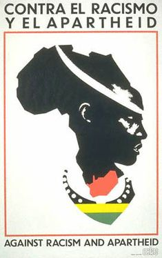 The resistance of black Africans to apartheid was organized through various groups, such as the ANC & the Inkatha Party. This resistance was punished w/ fines, imprisonment & lashes. Many Africans died in the struggle against the system of discrimination & exploitation. The symbol of the black liberation movement in SA was Nelson Mandela, who was imprisoned 26 years for his anti-apartheid activities. Another important leader was Steven Biko, who died during a police detention in 1977.