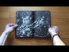 Presenting The Map by Kikuji Kawada