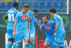 FOOTBALL -  Italie: Naples et l'AC Milan prêts pour l'Europe - http://lefootball.fr/italie-naples-et-lac-milan-prts-pour-leurope/