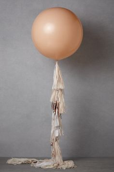 Geronimo! Balloon Set (2) from BHLDN