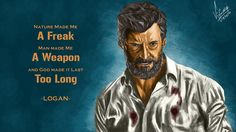 Logan | Digital Art with Workflow
