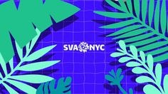 I had the privilege of designing my school's portfolio app for 2016! Here's a little tropical teaser for the magic within. You can download the app here: https://itunes.apple.com/us/app/id433686061