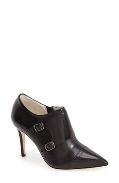 Bettye Muller 'Glasgow' Pointy Toe Boot (Women) available at #Nordstrom