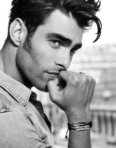 Jon Kortajarena is the Face of Messika Spring Summer 2018 Collection