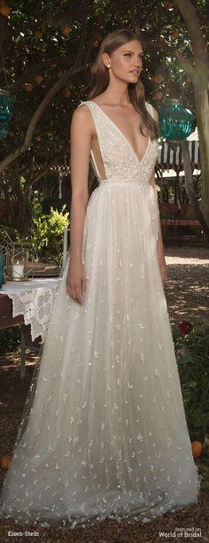 Eisen-Stein 2016 Wedding Dress