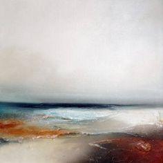 """Saatchi Art Artist Paul Bennett; Painting, """"The Calm"""" #art"""
