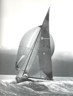 sailing photos, even beautiful ones, code in a different way for me because i read the sailing, too. so much of the poetry is in the situation, the exhilaration of reaching with a spinnaker.