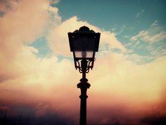 Chiauci -Lampione