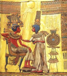 Ancient Egypt Clothing | All about Clothes : Clothing in the Ancient Civilizations