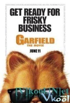 Phim Chú Mèo Garfield