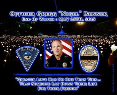 Rio Rancho Officer Greg Benner 5 25 End of watch Officer Down, Police Officer, Step Kids, Step Children, Police Lives Matter, Police Life, Trump Is My President, Law Enforcement Officer, Fallen Heroes