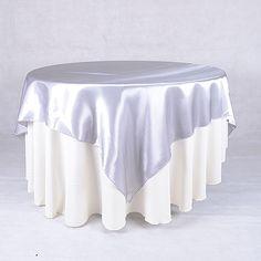 Jute Table Overlay | Burlap Overlay | Table Overlays | Your Wedding Linen