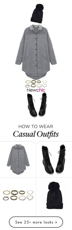 """""""1062."""" by adc421 on Polyvore featuring women's clothing, women, female, woman, misses and juniors"""