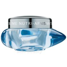 Thalgo Cold Cream Marine Nutri-Soothing Rich Cream is the first skin care cream enriched with Cold Cream Marine that effectively replenishes, soothes and repairs dry and sensitive skin, and restores a feeling of comfort for up to 24 hours. Tightness, tingling, irritation, roughness and itching are reduced.