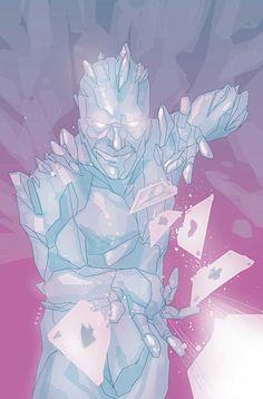 Astonishing X-Men comic book Marvel Comics Iceman Marvel, Marvel Dc Comics, Ms Marvel, Marvel Heroes, Captain Marvel, X Men, Comic Books Art, Comic Art, Robert Drake