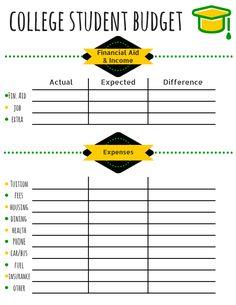 15 Best Budget Templates Images Budget Planner Budget Binder