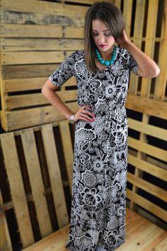 Summer Love Dress – The ZigZag Stripe