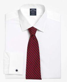 ENRO Dress Shirt 100/% Cotton Non-Iron Pinpoint Point Collar $88 NWT 18.5-34//35