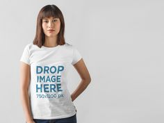 New! T-Shirt Mockup of a Young Woman Posing at a Photo Studio. Try it here: https://placeit.net/c/apparel/stages/t-shirt-mockup-of-a-young-woman-posing-at-a-photo-studio-a9899