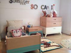 Kids room by FORME e COLORI www.formecolori.com