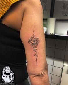 By Fabiënne. For info or appointments -> info@luckycharmtattoo.nl  @fabienne_lctattoo @lucky_charm_tattoo  #amsterdamtattoo #tattoo #tattooamsterdam #tattoolife #tattooshop #inkedup #holland #tattoodo #tattoogirls #colortattoo #blackwork #blackworkerssubmission #GoVegan #blackandgreytattoo #iblackwork #onlyblackart #btattooing #blacktattoomag #dotwork #stippling #flashaddicted #tttism #taot #inkig #femaletattooartist #tattoosnob #oldlines #lotus #h #linework