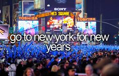 Concrete jungle where dreams are made of, there's nothing you can't do, let's hear it for NEW YORK, NEW YORKKK!!!