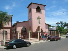 Tegucigalpa, Honduras, C. Honduras, Tegucigalpa, Episcopal Church, The Republic, Puerto Rico, Cathedral, Mansions, House Styles, World