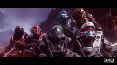 Halo 5: Guardians enfrenta problemas en versión digital - http://yosoyungamer.com/2015/10/halo-5-guardians-enfrenta-problemas-en-version-digital/