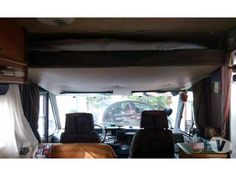 OTTIMISSIME condizioni - Camper Laika laserhom 555 Roccadaspide - Camper usati in vendita