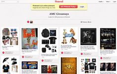 9 businesses sing pinterest contests to drive traffic and exposure