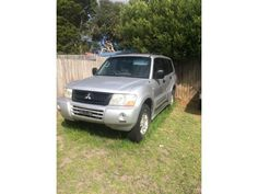 2003 Mitsubishi Pajero GLS is listed For Sale on Austree - Free Classifieds Ads from all around Australia - http://www.austree.com.au/automotive/cars-vans-utes/2003-mitsubishi-pajero-gls_i3056