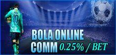 Rumah Judi Bola - Kingbola99 adalah Rumah Judi Bola Online Terpercaya di Indonesia yang menyediakan minimal deposit 25rb dan Bonus new member 20%.