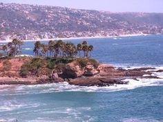 Capistrano Beach California