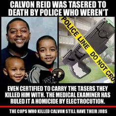 "Click the image Medical Examiner's Report: Police Electrocuted Man to Death as He Screamed, ""They're Going to Kill Me"" Are You Serious, By Any Means Necessary, Black History Facts, Black Pride, Thats The Way, Faith In Humanity, African American History, Black People, In This World"