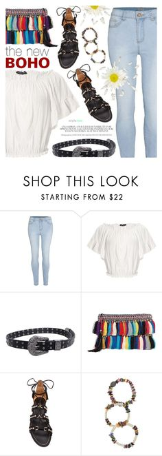 """The New Boho"" by black-fashion83 ❤ liked on Polyvore featuring Christophe Sauvat, Aquazzura, Hipchik, polyvoreeditorial, polyvoreset and stylemoi"