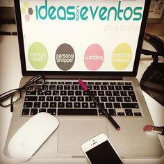 WORK  Me espera un larga tarde de ordenador  #ideassoneventos #work #trabajo #ideas #proyectos #ilusión #esfuerzo #ganas #myblog #ideassoneventoswork #personalshopper #weddingplanner #eventplanner #working #workinggirl #photooftheday #picoftheday #job #myjob #instalife #instagood #instamoments