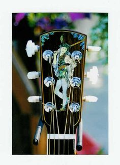 Send me your finest headstock inlays!