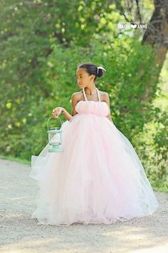 easy to make tulle dress